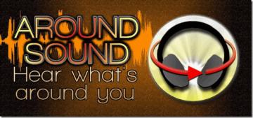 """Around Sound:  không """"điếc"""" khi nghe nhạc trên máy Android"""