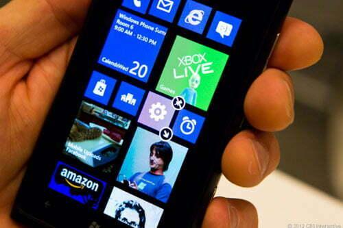 Những tính năng Windows 8 nên có trên Windows Phone