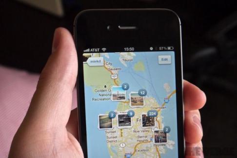 Instagram cập nhật bản 3.0 cho iOS và Android