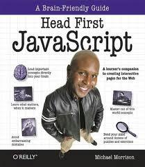 Mỗi ngày một cuốn sách lập trình (Head First Javascript)