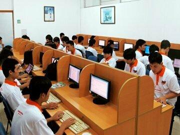 Hanoi-Aptech tiếp nhận hồ sơ tuyển sinh năm 2012