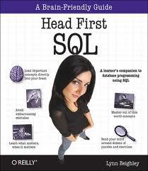 Mỗi ngày một cuốn sách lập trình (Head First SQL)