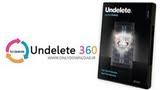 Undelete 360: giải pháp tìm và khôi phục dữ liệu bị xóa