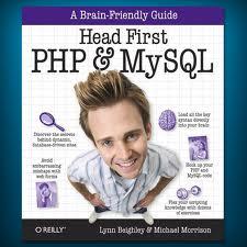 Mỗi ngày một cuốn sách lập trình (Head First PHP and MySQL)