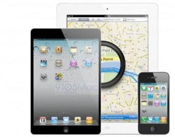 Read more about the article Lộ ảnh iPad Mini giống như iPod Touch cỡ lớn