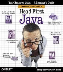Mỗi ngày một cuốn sách lập trình (Head First Java)