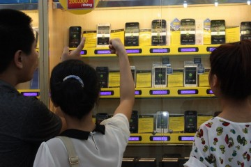 Những điều cân nhắc khi mua smartphone