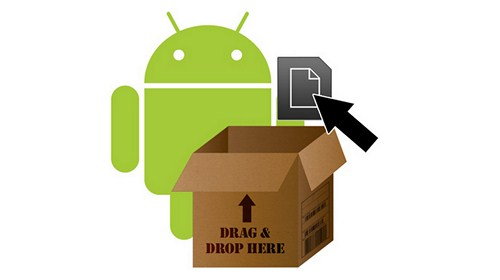 Read more about the article DropSpot – Chuyển dữ liệu không dây hai chiều giữa PC và Android