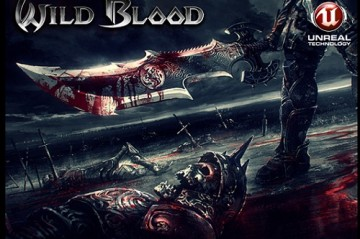 """Read more about the article Wild Blood: Game đồ họa """"khủng"""" đổ bộ iPhone, iPad"""