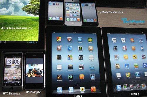 Read more about the article Nghề cao giá cho lập trình các ứng dụng trên thiết bị di động