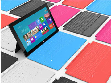 Read more about the article Microsoft Surface sẽ có giá 199$ ?