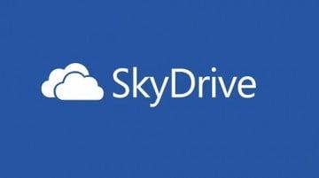 SkyDrive vừa được Microsoft bổ sung tính năng mới