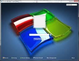 Windows 7 Logon Editor: Khám phá màn hình đăng nhập Windows 7
