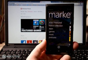 Read more about the article Windows Phone Store –  Tính năng và giao diện hoàn toàn mới lạ
