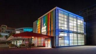 Read more about the article Apple với các đối thử đáng gờm