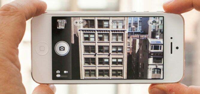 Giá iPhone 5 xách tay ngày đầu tiên tại Việt Nam
