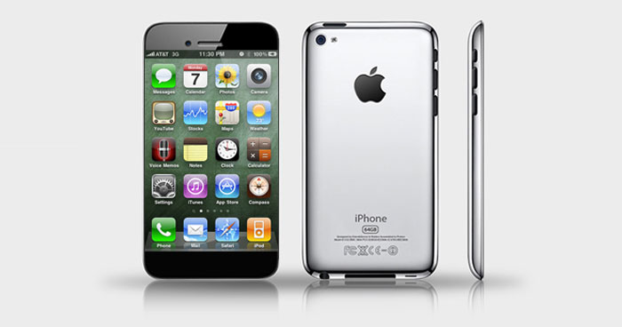 iPhone 5 sẽ có giá là bao nhiêu?