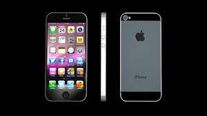 iPhone 5 chính thức được công bố