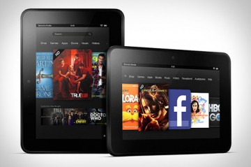 """Read more about the article Kindle Fire HD – Amazon có thể khóa quảng cáo """"Special Offers"""""""