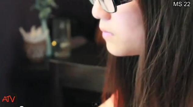Hanoi – Aptech : Kỳ 5 – ATV Media 2012 : Lốc mùa hè – đã cơn khát đam mê điện ảnh