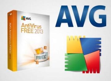 AVG Anti-Virus Free Edition 2013 – An toàn cho máy tính của bạn