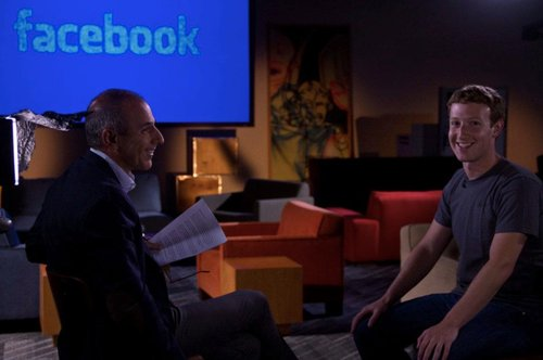 CEO Facebook chung thủy với chỉ một bộ quần áo