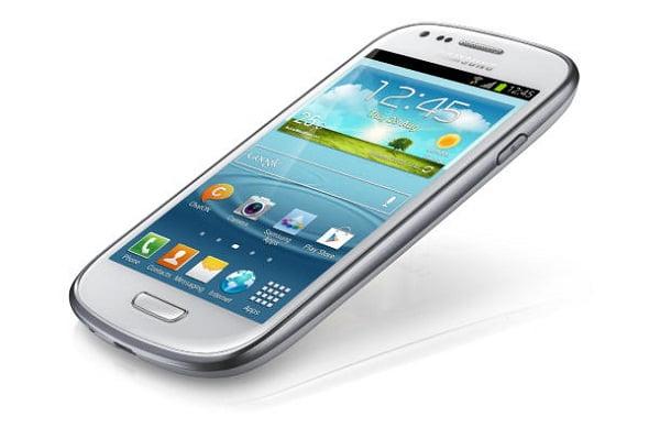 Giá Samsung Galaxy S III Mini sẽ là bao nhiêu?