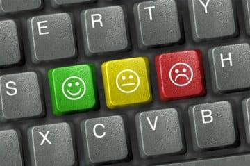 """Facebook – """"mặt cười"""" đã xuất hiện trên các lời bình luận"""