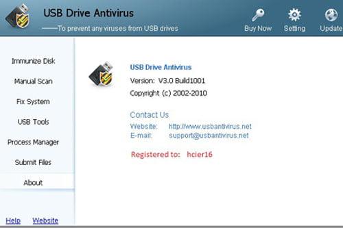 Read more about the article Những phần mềm diệt virus miễn phí chạy trực tiếp từ USB