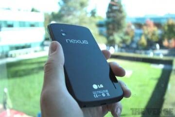 Read more about the article Google Nexus 4: Hàng hót khi về Việt Nam