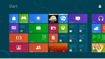 Windows 8 – Những tính năng mà không có trên Windows 7