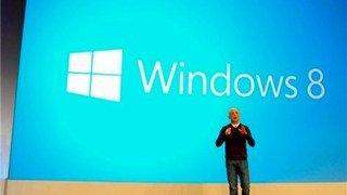 Windows 8 chính thức phát hành toàn cầu