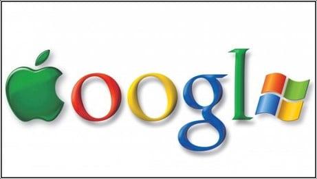 """""""Hàng nóng + hot"""" – Apple, Google, Microsoft khoe đồng loạt"""