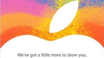 Read more about the article Apple phát thư mời sự kiện ngày 23/10