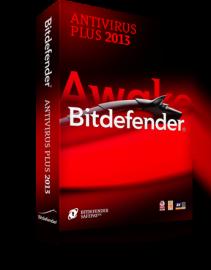 Bitdefender Antivirus Plus 2013 – Phần mềm chống virus mạnh mẽ