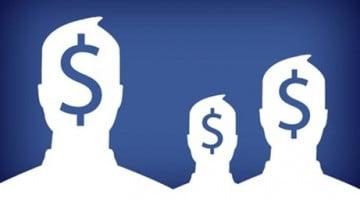 Facebook bây giờ không còn miễn phí?
