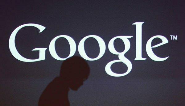 Trong 8 phút Google đã mất 24 tỷ USD