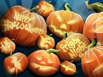 Dự định của bạn: Chơi gì, xem gì và ở đâu trong lễ Halloween sắp tới!!!