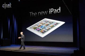 Cụ thể giá bán iPad Mini từ 6,7 triệu đồng?