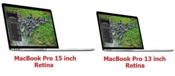 MacBook Pro Retina và iPad Mini sẽ cùng ra mắt