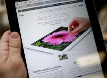 Read more about the article iPad 4 – Khám phá thông tin rò rỉ cho ngày ra mắt