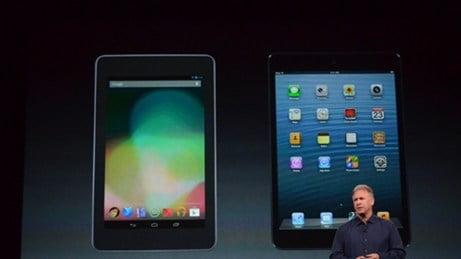 Apple, Google, Microsoft đồng loạt 'dìm hàng' đối thủ