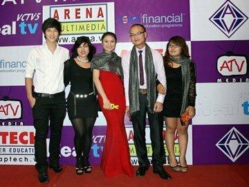 """Hanoi – Aptech : 5 điều """"mê hoặc"""" bạn tại chung kết ATV Media 2012"""