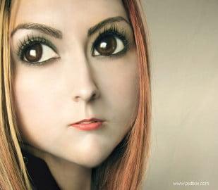 Biến ảnh chụp của mình thành hình vẽ manga 3D