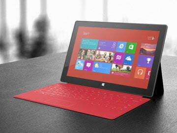 9 bí mật về máy tính bảng Surface