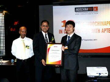 Hanoi-Aptech tự hào với chặng đường 10 năm hợp tác thành công cùng Aptech