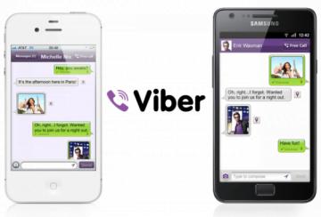 Read more about the article Viber – phần mềm gọi điện VOIP cho điện thoại
