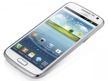 Samsung Galaxy Premier ra mắt tháng 12 với giá 680 USD