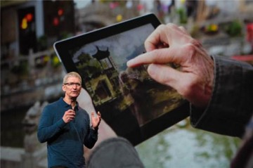 Những ứng dụng làm iPad Mini hoàn hảo hơn
