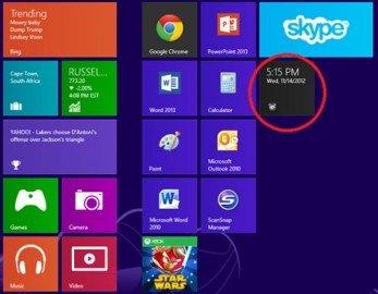 Những phần mềm hay dành cho Windows 8